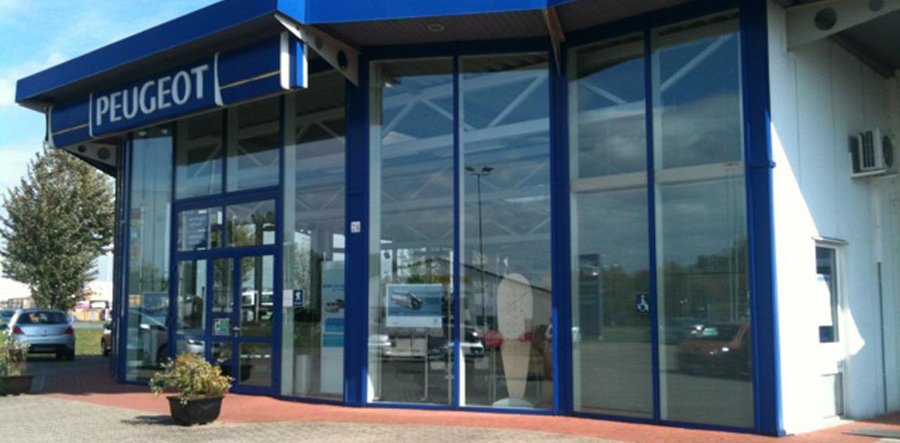 Fassade Architektur fassaden architektur articus werbung